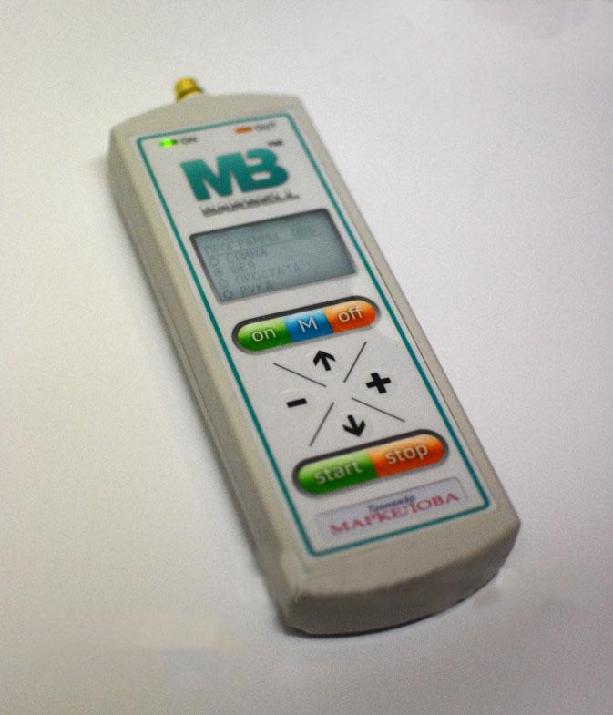 Аппарат маркелова для лечения простатита отзывы как может влиять простатит на беременность
